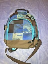 Quiksilver Small Blue Backpack