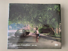 Gregory Crewdson 1985-2005   Hatje Cantz     RARE, like new