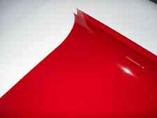 106 primaria rojo de iluminación Filtro Gel Teatro Dj Club Led Discoteca 24cm X 24cm Par 64