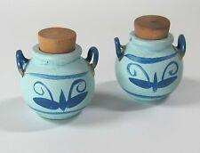 1:12 - Puppenhaus Miniatur - 2 dekorative KEKSDOSEN - Voratsdosen