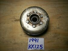 1991 KX125 FLYWHEEL, ROTOR SPARK IGNITION KX 125