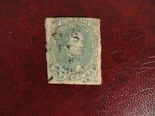 Confederate States Stamps #1 Jefferson Davis