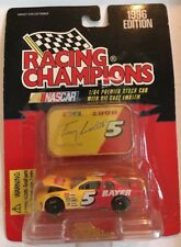 Bayer # 5 Die Cast Car Nascar Terry Labonte 1996 Chevy Monte Carlo 1:64th Scale