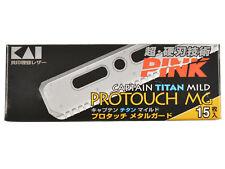 Kai Captain Titan Mild Protouch MG 150 Blades
