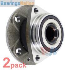 Pack of 2 WJB WA513379 Front Wheel Hub Bearing Assembly Replace 513379 HA590608