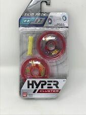 Hyper Cluster Yo-Yo Skin Pack  #42400