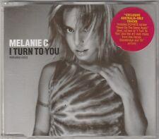 Melanie C (Spice Girls) **2000 Australian 6 Track CD Single+Stickers**VGC