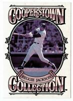 1994 Kenner Starting Lineup Cooperstown Collection #NNO Reggie Jackson Yankees