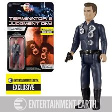Terminator 2 T-1000 Final Battle ReAction 3 3/4-Inch Retro Action  EE Exclusive