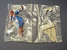 Chozoukei Damashii - Figurine Spider-Man - Spiderman - Figurine 5 - Bandai 2007