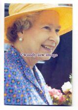 pq0101 - Queen Elizabeth II - postcard