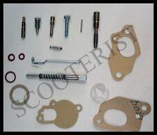 Vespa LML Carburettor Carb Repair Kit SI 20/20 PX P PE T5 Star Stella 150cc T5