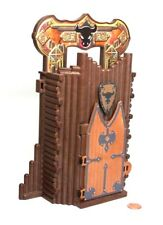 Playmobil Castle Knight Barbarian Take Along Fort Play Structure Building 4774