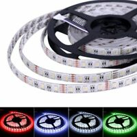 12V/24V RGB + Warm White SMD 5050 5M 300Led Outdoor LED Strip Light Accessories