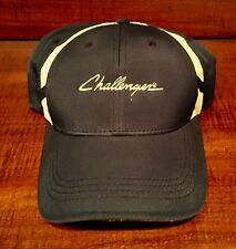 Challenger  Farmer Trucker Baseball Advertising Adjustable Hat NWOT