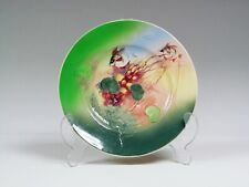 Lovely Royal Doulton Cabinet Plate Fish Series 'The Old Wife' Plate D5966 c1940.