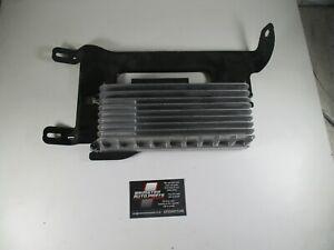 Audi A4 B8 A5 8T Stereo Radio Speaker Amplifier 8T0035223J