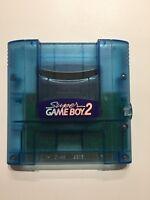 [EXC++]Super Gameboy 2 for Nintendo super Famicom GB GAMEBOY JAPAN SNES