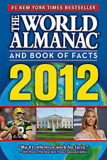 The World Almanac and Book of Facts 2012: 10-Pack Classroom Set by World Almanac
