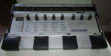 Digitech Vocalist Live 4 sound effects processor pedal (no power supply)