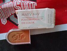 Mary Kay Powder Perfect Eye Color - GOLDENROD
