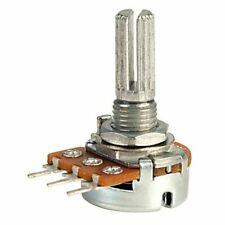Alpha Potentiometer Audio Log Track A100k Variable Resistor