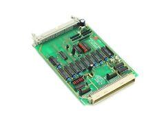 Ebw Autostik Ii 960 205 01 Peripheral Interface Board Remanufactured