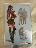 Punchline Special #1 One Shot 1:25 Variant Jimenez Batman Joker DC Comics