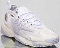 Nike Zoom 2K New Men's Lifestyle Shoes Sail White Black 2019 Sneakers AO0269-100