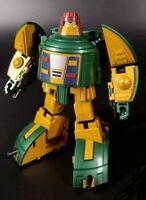 Zeta Toys Transformers EX-07 Traveller