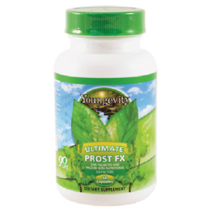 Youngevity Ultimate Prost Fx 60 capsules Dr Wallach