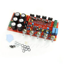 Low Pass Filter TDA7294 Subwoofer 2.1  2 × 80W +160W Amplifier Board Module