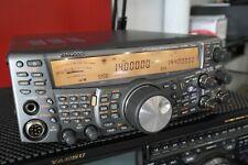 Kenwood TS-2000 HF VHF UHF Base Station Transceiver 'Shack in the box' - RW