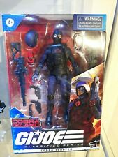 GI Joe Classified Target Exclusive Cobra Trooper Figure complete in box IN HAND