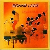 True Spirit,Artist - Ronnie Laws, in New condition