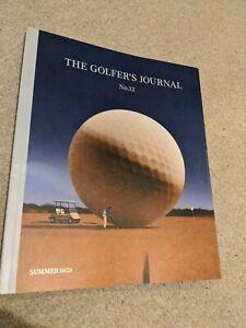 The Golfer's Journal 12