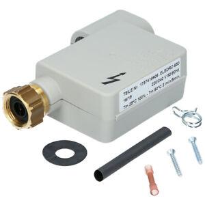 Reparaturset Aqua Stop Magnetventil Spülmaschine für Bosch Siemens Neff 00091058