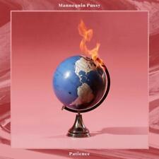 MANNEQUIN PUSSY - 17636   CD NEU