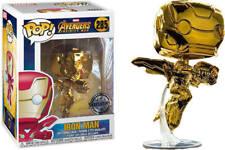 Avengers Infinity War - Exclusive Iron Man *RARE* Funko Pop Vinyl Collectable