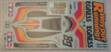 New Tamiya 58583 2013 Egress Part 9495806 Decal Sticker Sheet Pack
