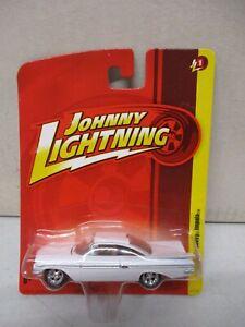 Johnny Lightning White Lightning 1959 Chevy Impala