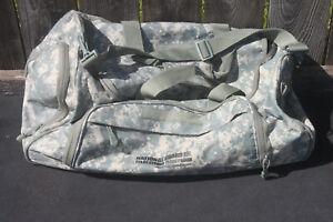 "24"" ACU Tactical Military Duffle Camo Gun Ammo Range Gear Bag Hunting Duffel Bag"