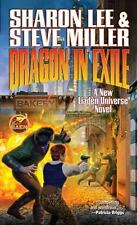 DRAGON IN EXILE - LEE, SHARON/ MILLER, STEVE - NEW PAPERBACK BOOK