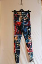 Blackmilk Clothing Leggings DC Comics Batman S