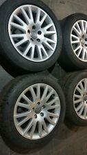 AUDI A6 Winterreifen Sommerreifen 225 50 R17 Original Audi Felgen 17 Zoll
