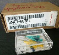 Keysight 10467A 0.5 mm Smt MicroGrabber Kit 10467-68701 qty 4 Ic Micro grabbers