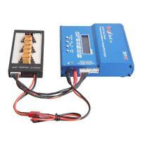IMAX B6 B6AC Lipo Charging XT60 Adaptor Board 2-6S Charge Balance Board Lipo