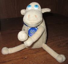 Serta Counting Sheep #44 Perfect Sleeper Advertising Mattress USED Curto Toy