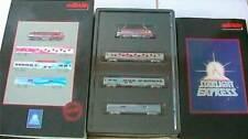 Marklin  Z:  8117 USA Train Set *ELECTRA*   *Free shipping*