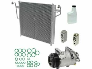 For 2005-2013 Nissan Armada A/C Compressor Kit 81725WC 2006 2007 2008 2009 2010